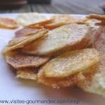 Chips express et paprika, recette au micro-ondes par Lucie