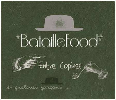 Bataille food #44